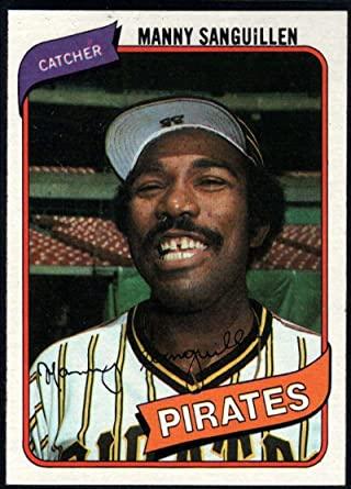 Game Rewind: Pirates vs White Sox, August 4, 1980