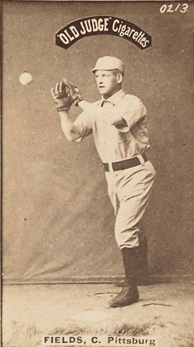 This Date in Pittsburgh Pirates History: October 20th, Jocko Fields