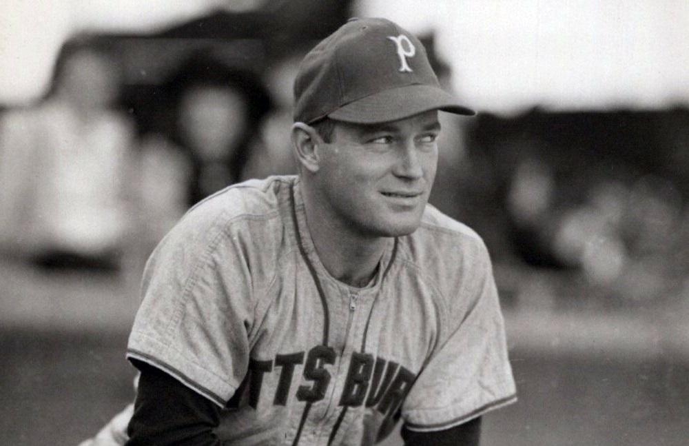 Pittsburgh Pirates Seasons: Bill Salkeld, 1945