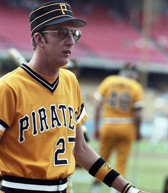 This Date in Pittsburgh Pirates History: March 5th, Kent Tekulve