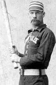 This Date in Pittsburgh Pirates History: June 17th, The Louisville Slugger, Pete Browning